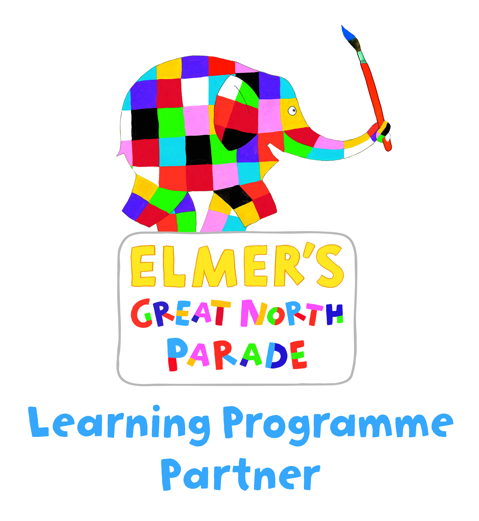 Elmers Great North Parade