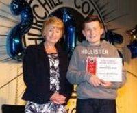 First class star awards!