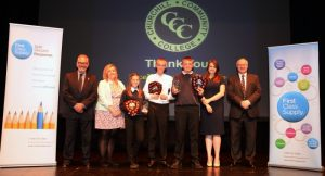 Community College Sports Awards