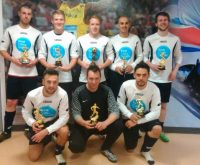 Recruiter's Cup 2014