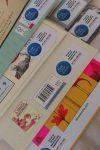 First Class Sponsor Special Book Packs