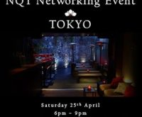 Nqt networking event: 25 april