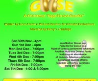 First class supply supporting local panto!