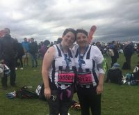 Great North Run Stars!