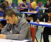 New tougher GCSEs to be delayed a year