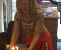 Happy 21st birthday amy!!