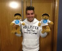The lovely Joe McElderry!!