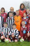Coloccini visits First Class School!