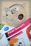 Credit Union First Savers Scheme