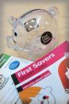 Credit Union First Savers Scheme