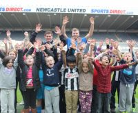 Toon times lesson is first class!