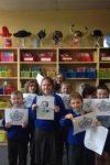 King Edward's Primary winners!