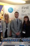 Nqt event to help kick start your career!
