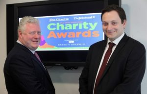 Regional Charity Awards Finalists!