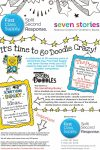 Oodles of doodles competition – enter now!