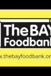 Bay foodbank donations
