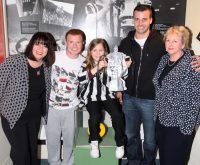NUFC Charitable Foundation and First Class Supply