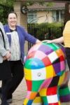 More Elmer Excitement!
