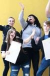 Congratulations to our regions' A Level Students!