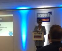 First Class Lead Schools North East Conference