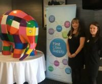 Elmer's Great North Parade – it's getting closer!