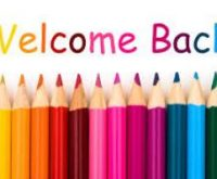 Welcome back – we missed you!