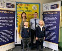 First Class Support for a First Class School!