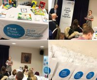 Literacy and Numeracy Masterclasses Sponsors