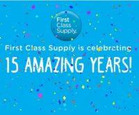 !!!! WE ARE CELEBRATING 15 FABULOUS YEARS !!!!