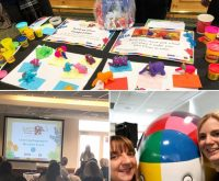 Elmer Learning Programme Partner Event!