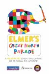 Our Elmer is coming to Spanish City!
