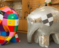 More of our fabulous Elmer Teasers!