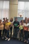 CPD success during May half-term