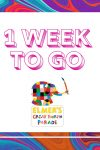 Only ONE WEEK to go until the Great North Elmer Trail begins!