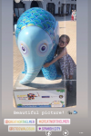 Our Elephish still has the most Trail votes!