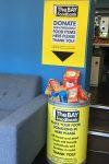 Bay Foodbank