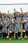 Half term soccer schools