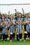 It's not too late to book half term soccer school!