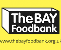 Festive Treats for The BAY Foodbank