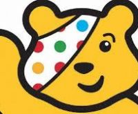 Children in Need Day!