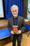 Amazingly 'Fowl' Authors into Schools Session!