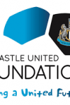 One of our partners – the incredible Newcastle United Foundation!