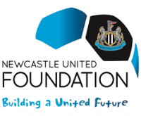 The fabulous Newcastle United Foundation!