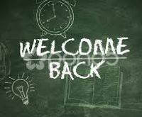 Welcome back everyone!!