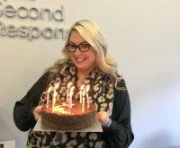 Happy Birthday Hannah!