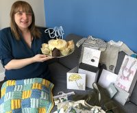 Happy Maternity Leave Jemma!