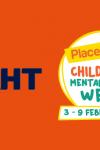 Children's Mental Health Week 2020