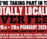 Don't forget about the Whitley Bay Fiver Fest!
