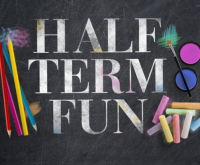 Happy Half Term!!