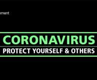 Latest Coronavirus (COVID-19) UPDATE: 19.03.2020
